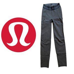 Lululemon Thermal Long Underwear - Size XXS